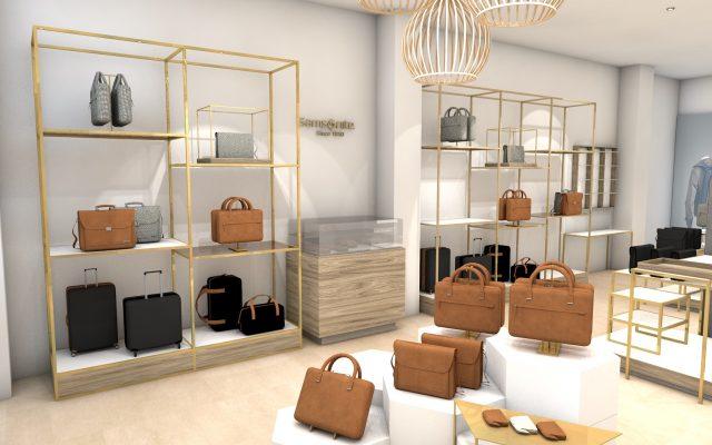 Designing Store